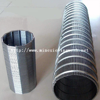 Sewage Treatment Cartridge