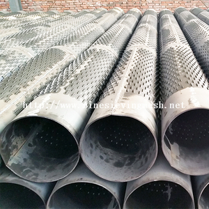 Bridge Filter Pipe